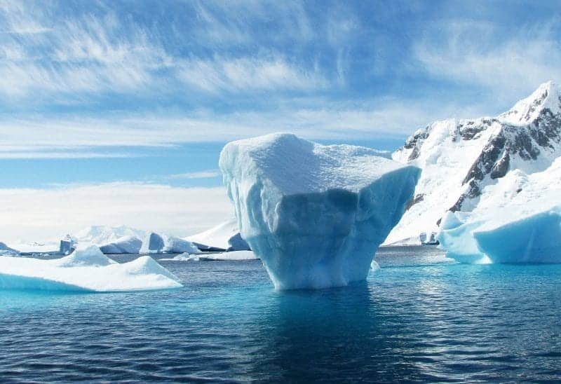 8 Spooky and Strange Things Found In Antarctica