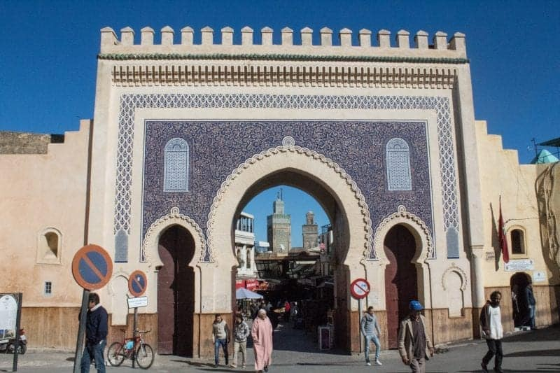 10 unique things to do in Fes , Morocco