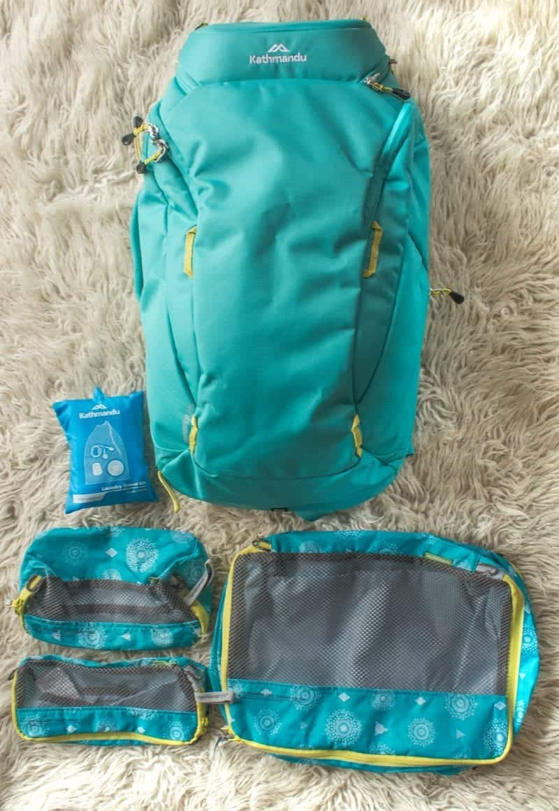 How to Pack Carry on Only For An Overseas Trip