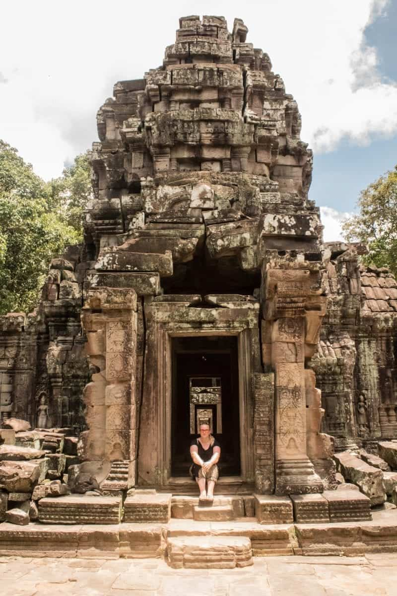 7 Breath-taking Temples In Angkor You Must Visit