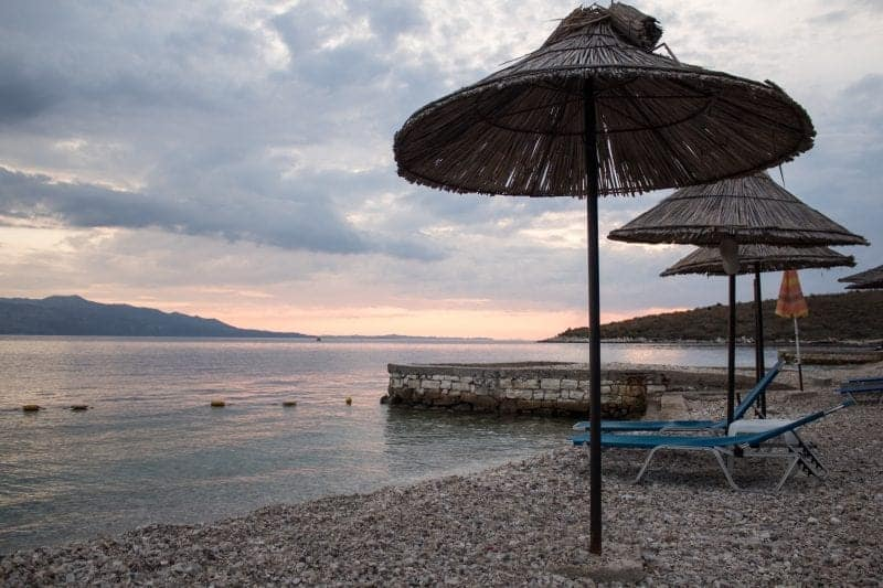 Your Ultimate Guide to Saranda - Albania