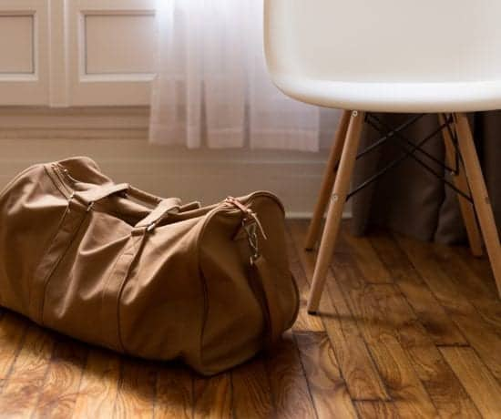 Here's how to pack carry on only!