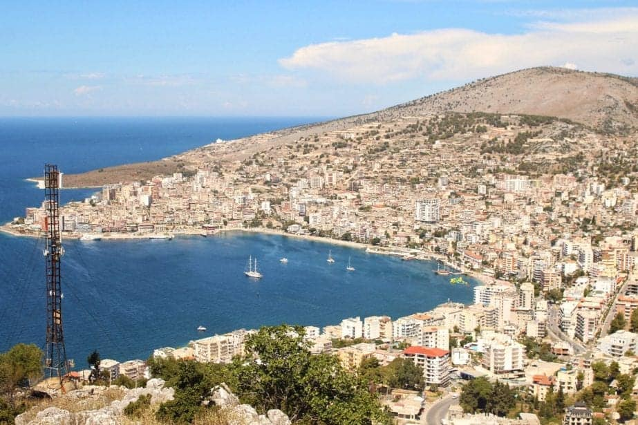 Your Ultimate Guide To Saranda Albania Anita Hendrieka