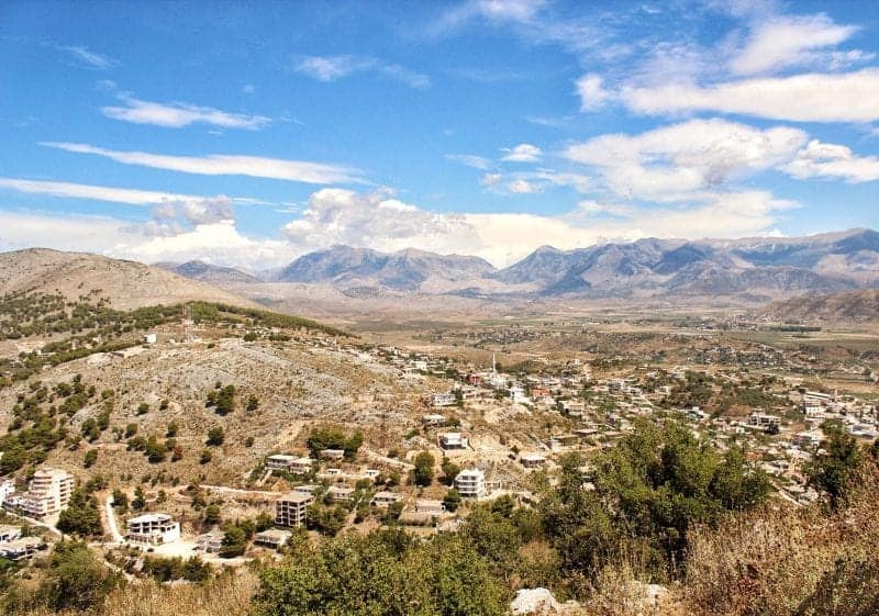 Your Ultimate Guide to Saranda - Albania