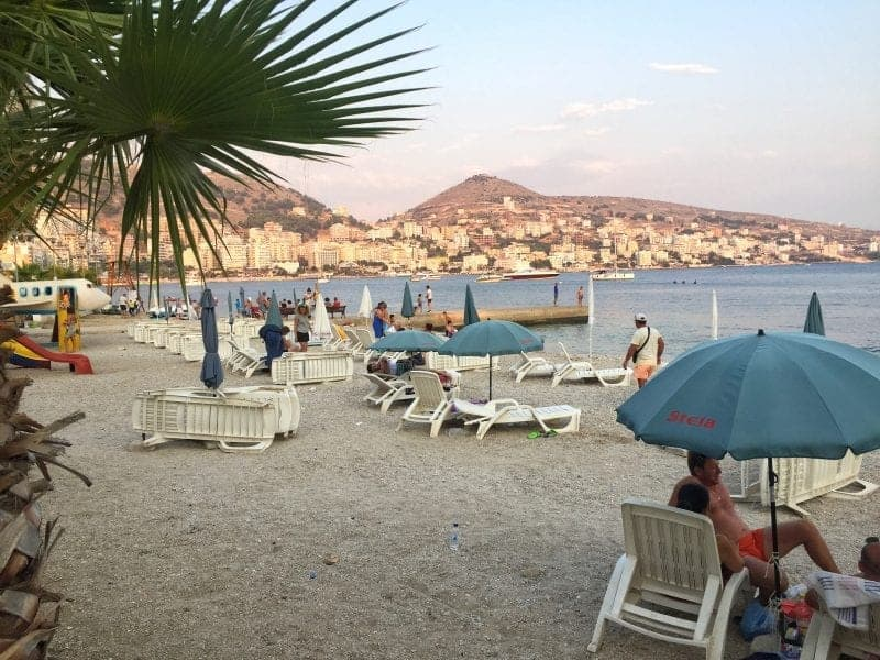 Guide to Saranda [Albania]: Must-do's, Food, Hotels