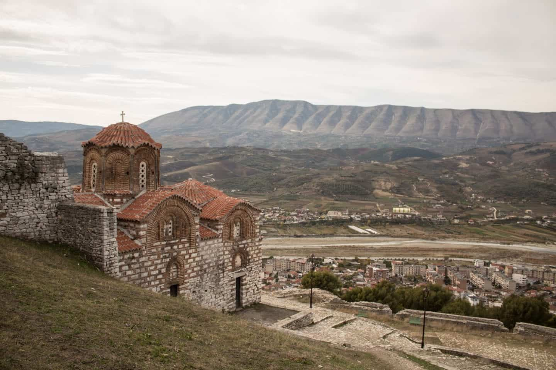 things to do in Berat, albania