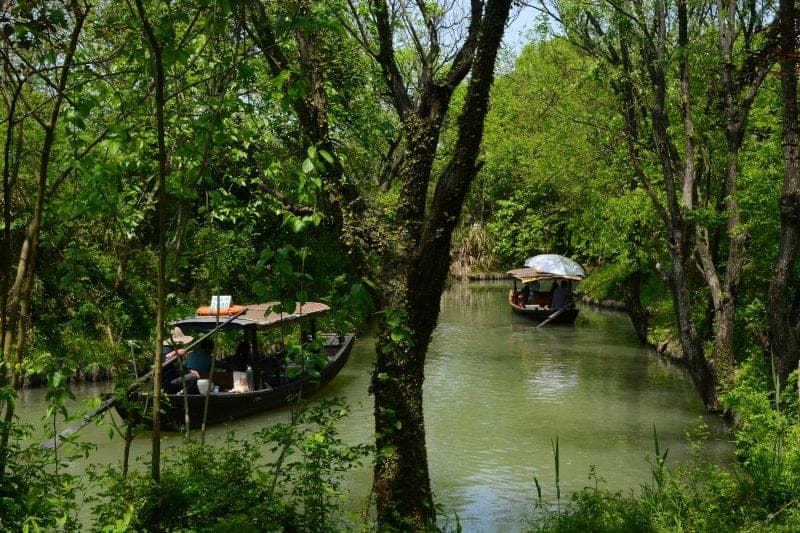 A Locals Guide to Hangzhou, China: The Best Things To do