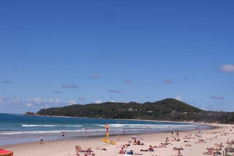Your Ultimate Guide to Byron Bay