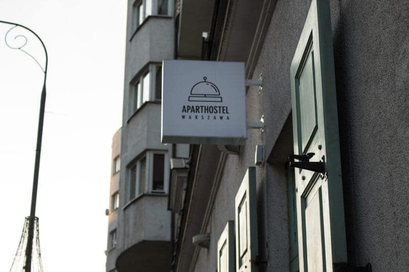 The Trendiest Place to Stay in Warsaw: ApartHostel