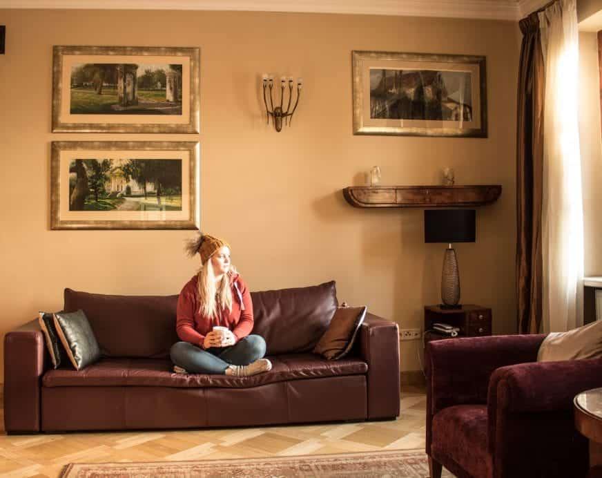 Kamienica Muzykow: A Taste of Luxury Accommodation in Lublin