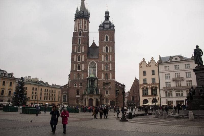 Boutique Accommodation in Krakow: City Center Rooms and Apartments