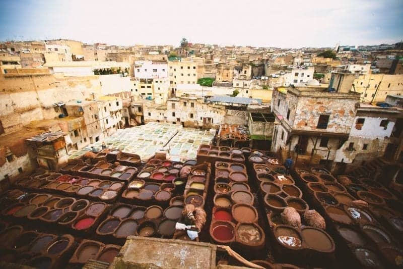 Top Party Hostels in Morocco You Must Stay in!