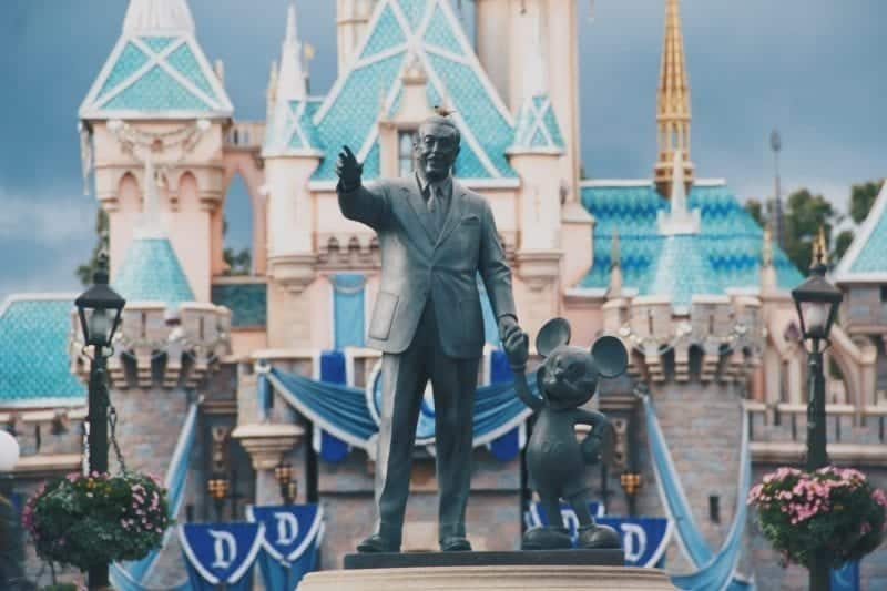 6 Reasons Why You Need to Visit Disneyland Paris