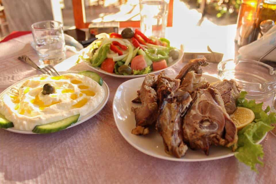 Traditional Albanian Food: 39 Delicious Albanian Dishes to Try!