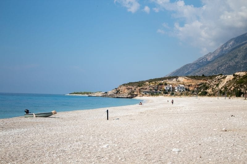 A Guide to the Albanian Riviera: The Best Beaches in Europe