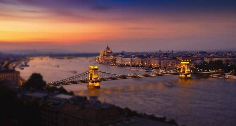 Top Spots to Check Out in Hungary!