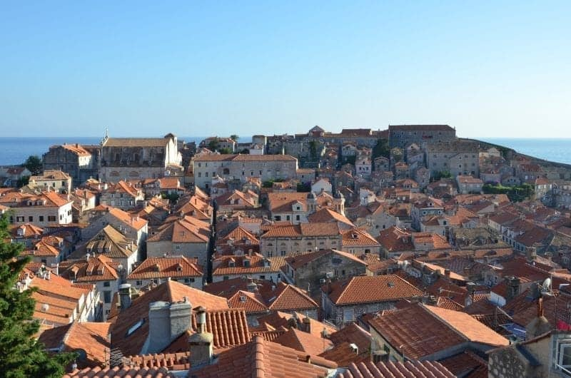 Unique Things to do in Croatia This Summer