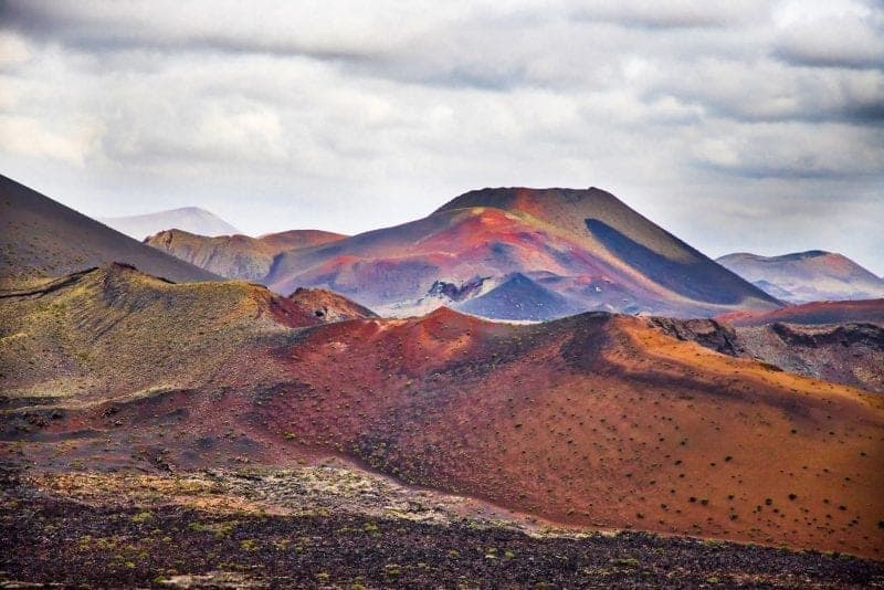 Lanzarote's Hidden Gems That All The Family Can Enjoy