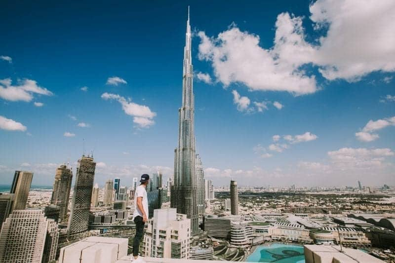 6 Best Dubai Souvenirs to Take Home With You