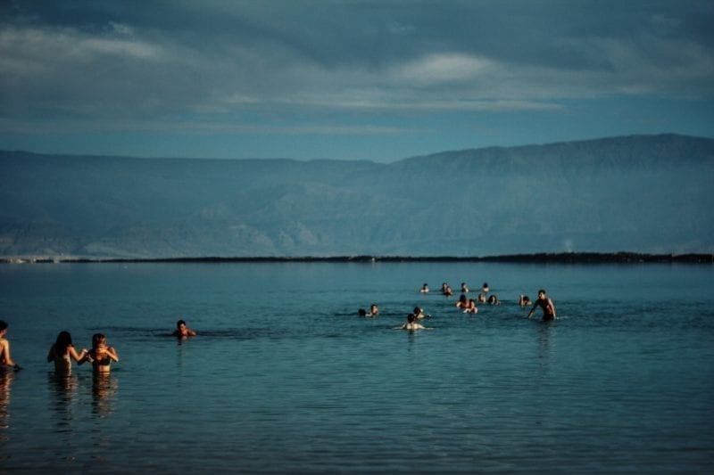 3 Reasons Why Couples Should Visit the Dead Sea