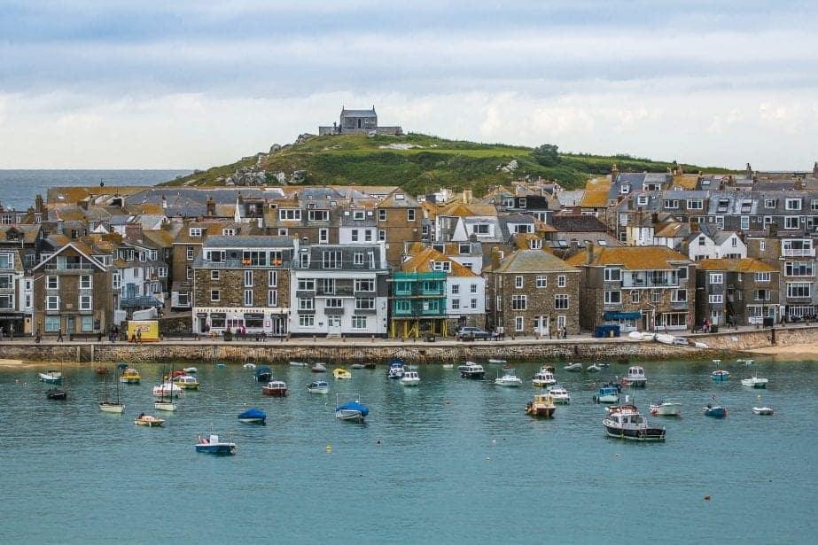 Take A Break - 7 Popular Weekend Destinations In The UK