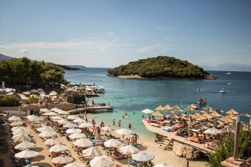 Albanian Weekly Aventurës: My Thoughts on Tourism in Albania