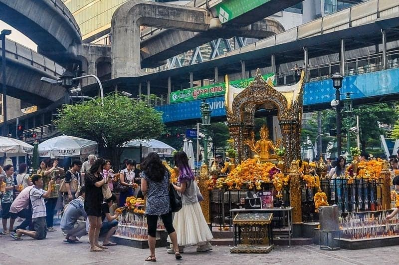 Best Things to do in Bangkok (Thailand)