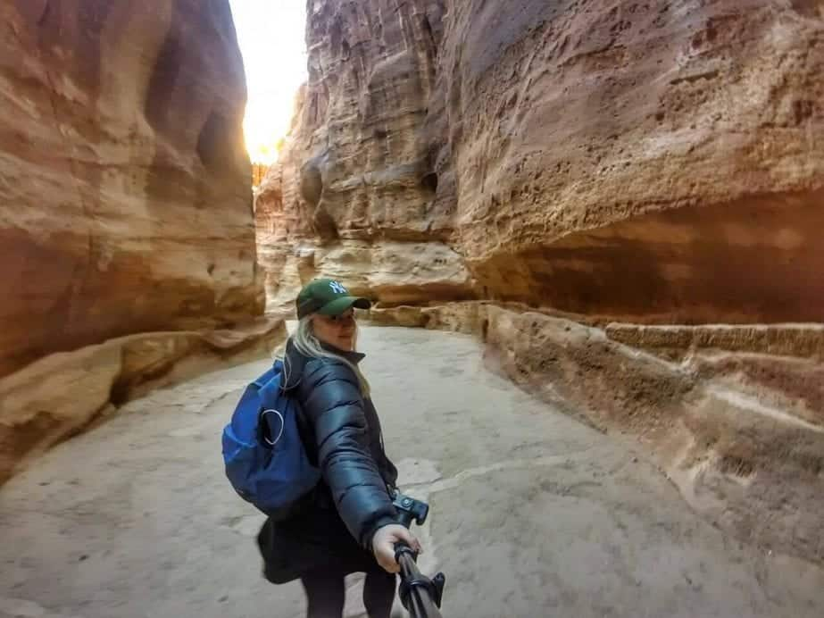 Solo Female travel