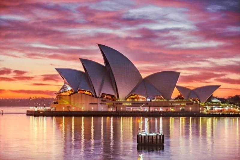 10 Most Popular Destinations for British Expats - Anita
