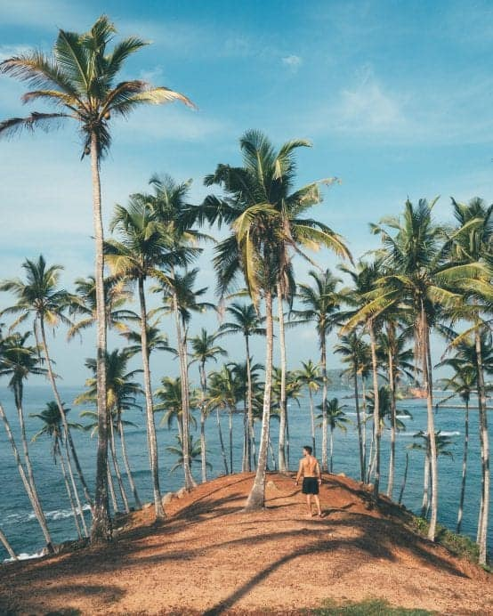 How to Take Photos of Yourself When Traveling Solo