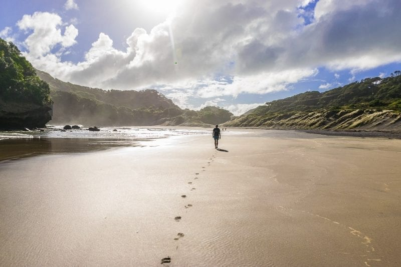 3 Beaches Near Auckland You Need to Check Out
