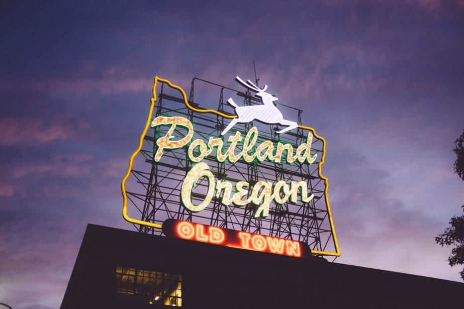 A Quirky and Artsy Travel Guide to Portland, Oregon
