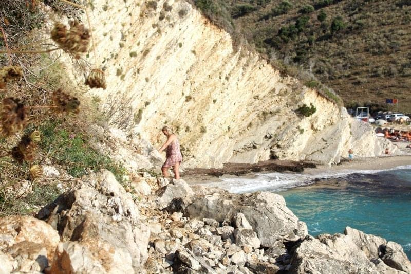 Visiting Albania: Favourite places, Costs and What I Dislike About Albania