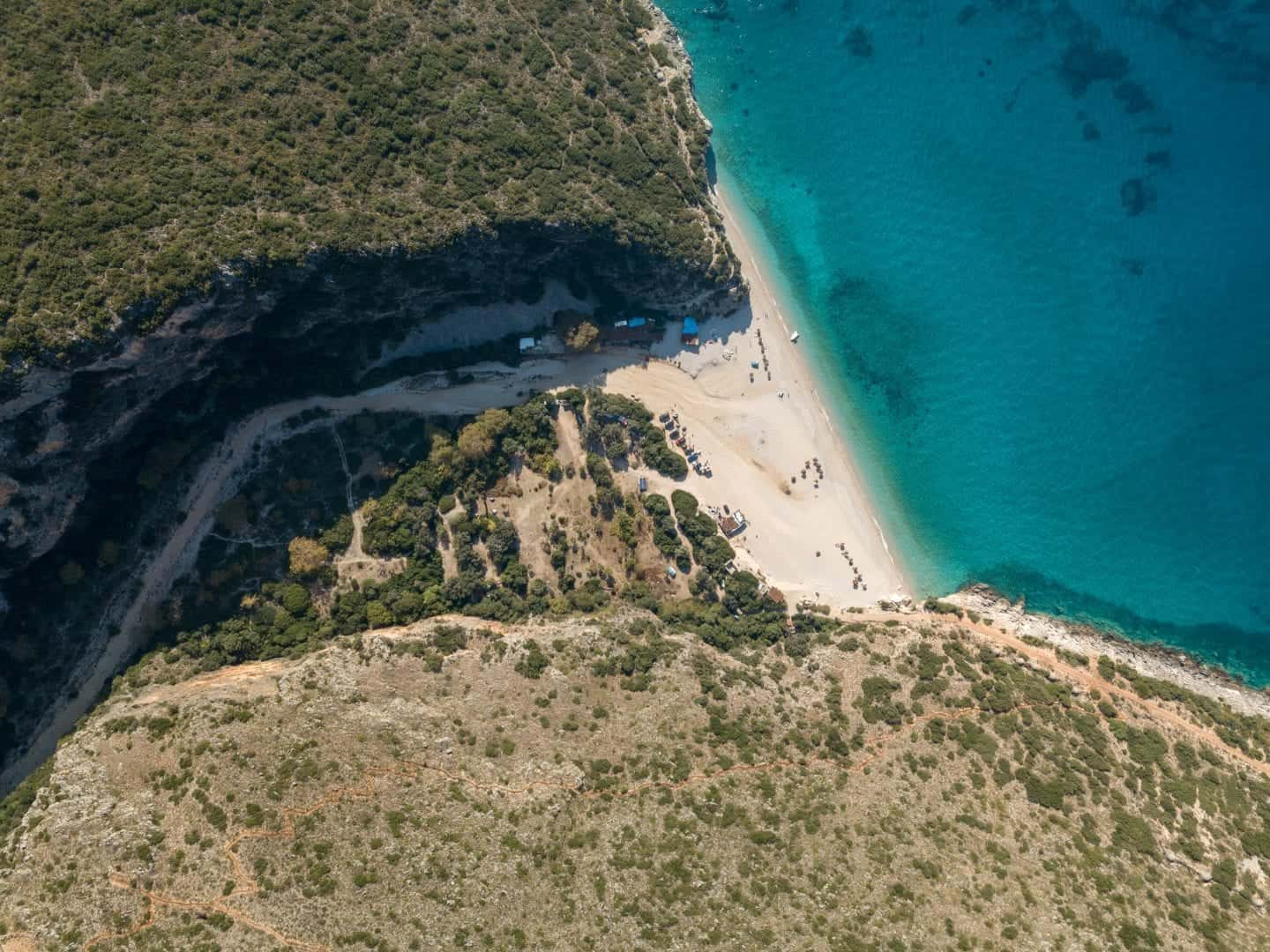 Albania beaches: 17 of the Best Beaches in Albania (2019)