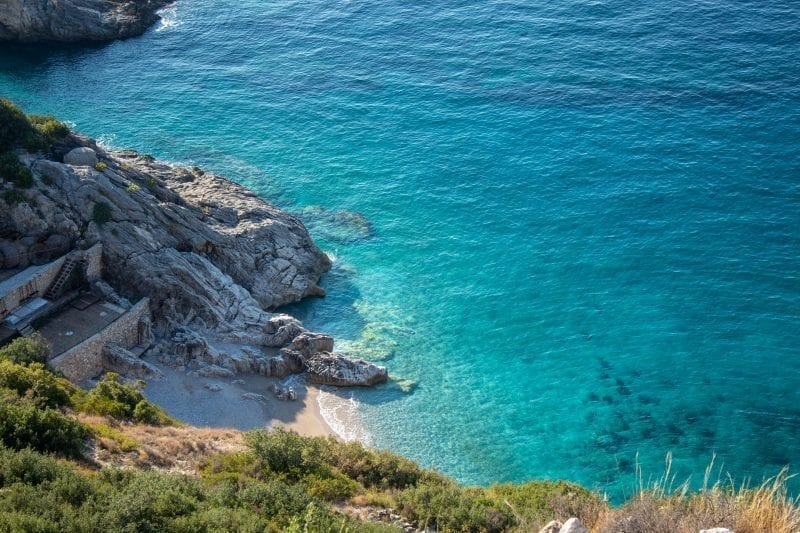 Guide to the Albanian Riviera: Best Beaches, Villages & Transport
