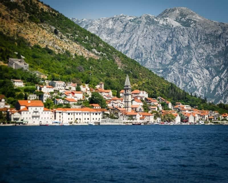 Balkan Travel - 25 Best Things to do in Montenegro