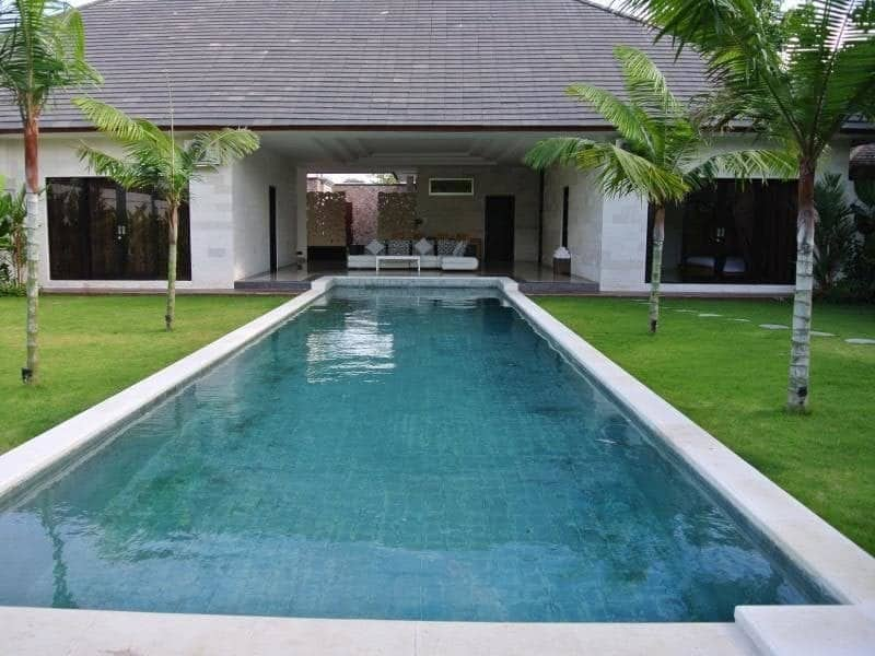 Top 5 villas in Canguu, Bali