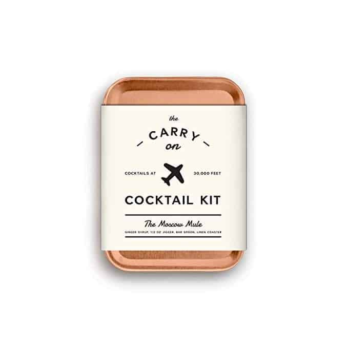 34 of the Best Travel Gifts For Someone Going Travelling