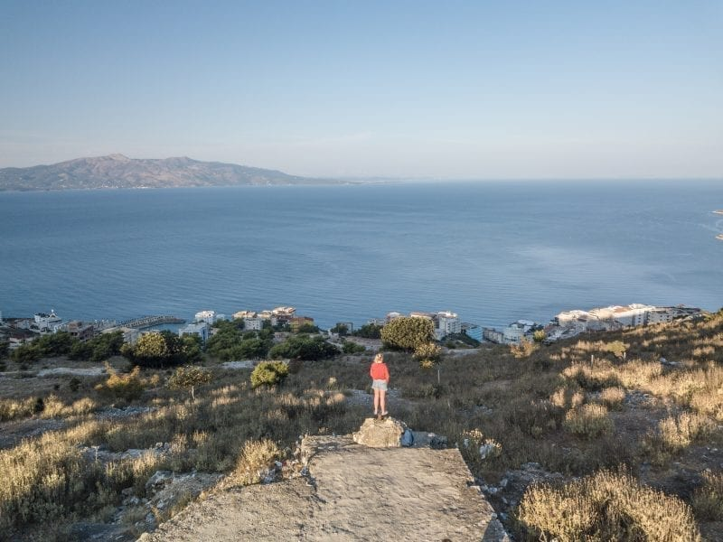 Overtourism and An Important Change For Anita Hendrieka