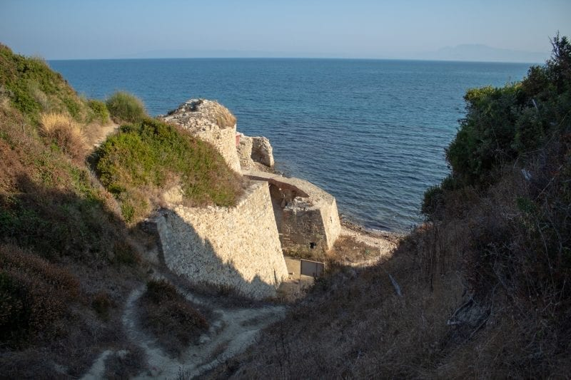 Cape Rodon – Durres, Albania: Everything You Need to Know!