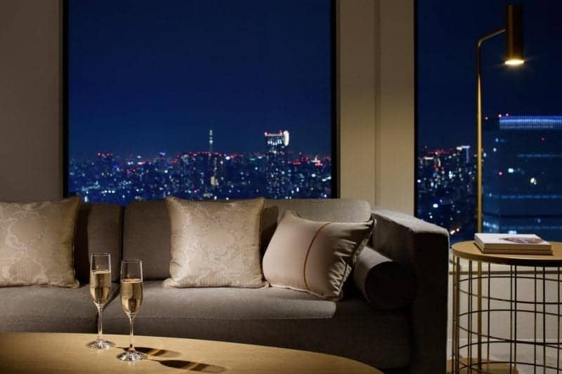Tokyo Accommodation: Where to stay in Tokyo [Japan]