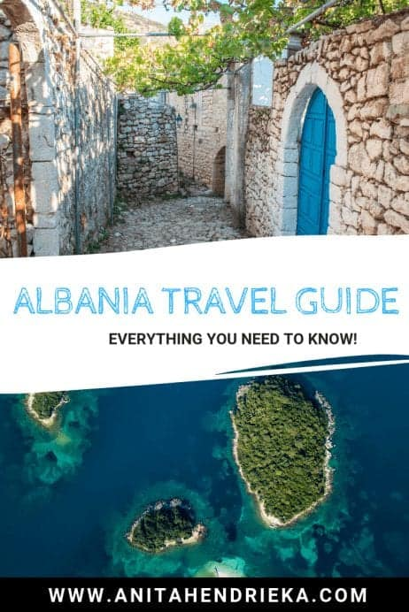 Albania Travel Guide for First Timers: Everything You Need to Know!