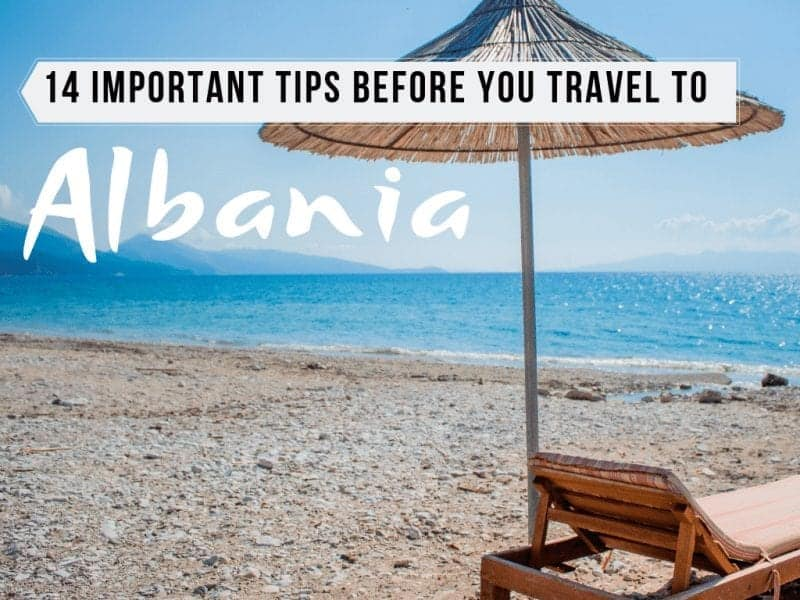 14 Important Tips Before You Travel to Albania
