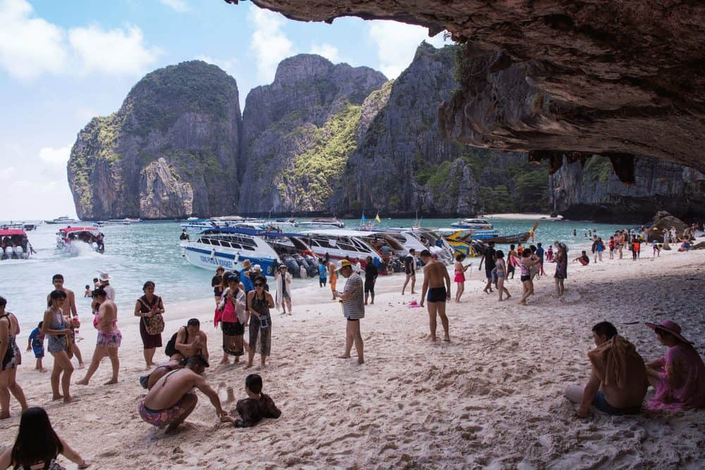 Things to do in Phi Phi Island