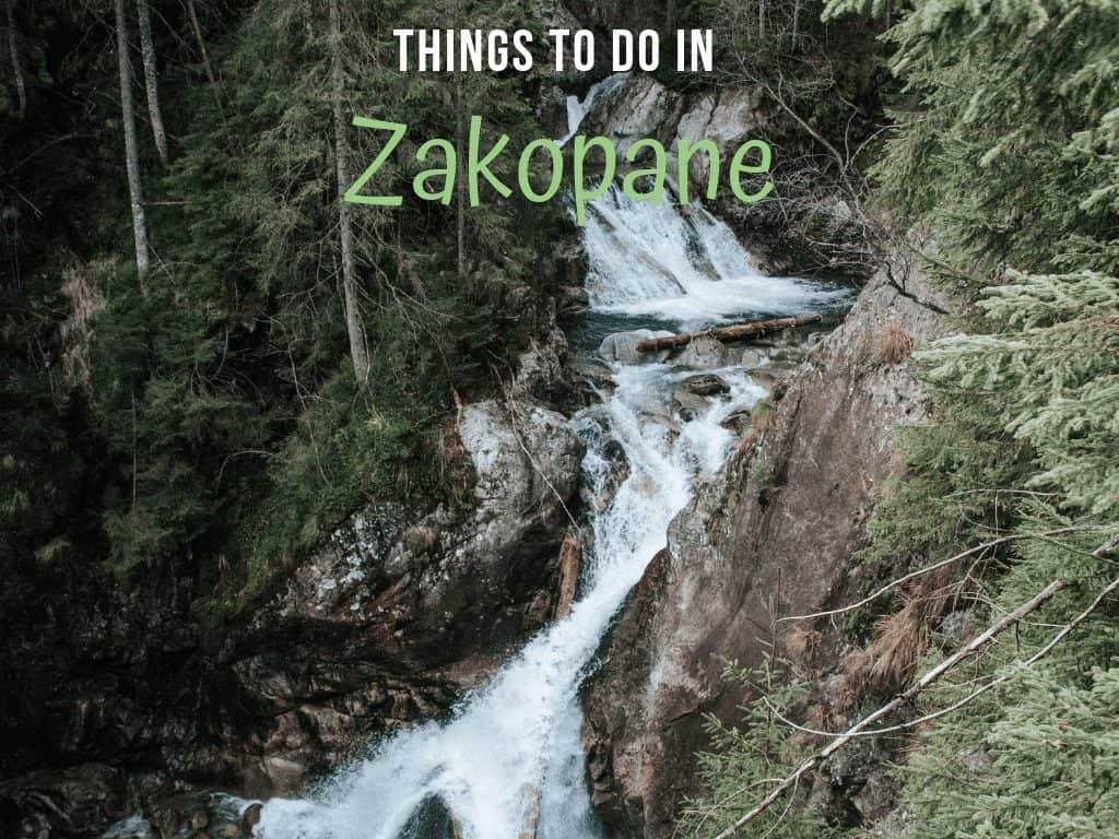 Incredible Things To Do In Zakopane, Poland