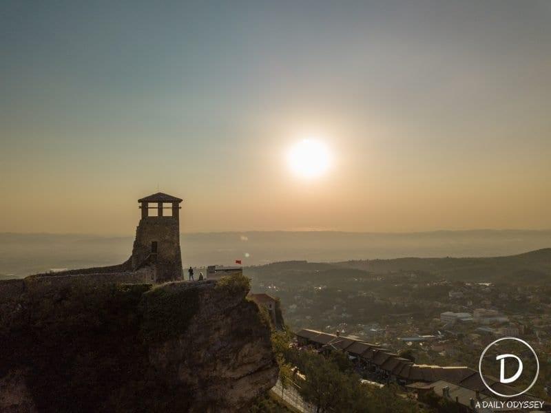 Things to do in Kruja, Albania: The City of Skanderbeg!