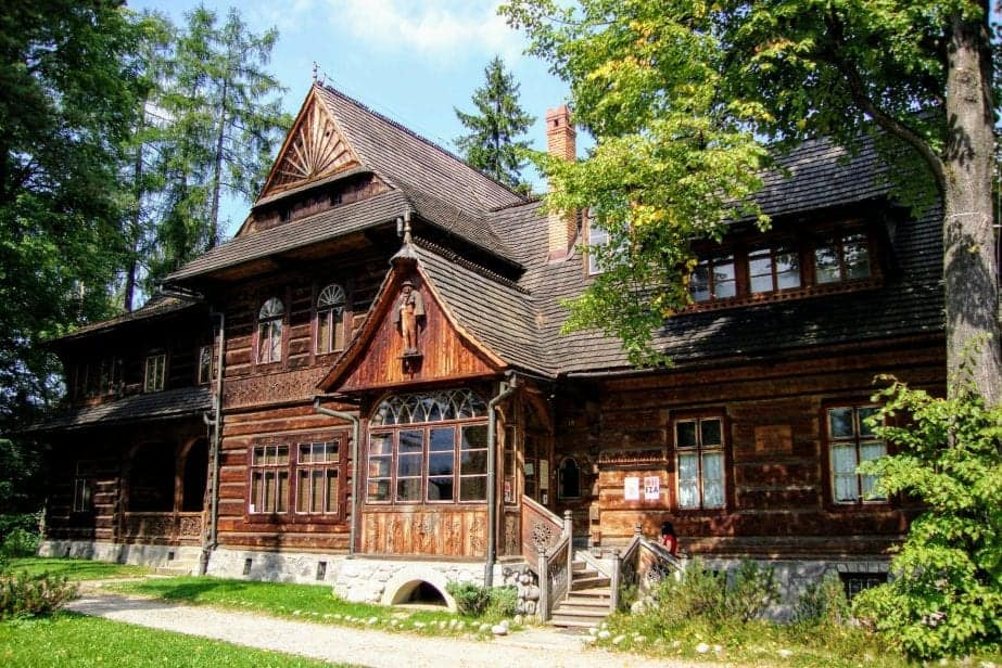 What To Do In Zakopane