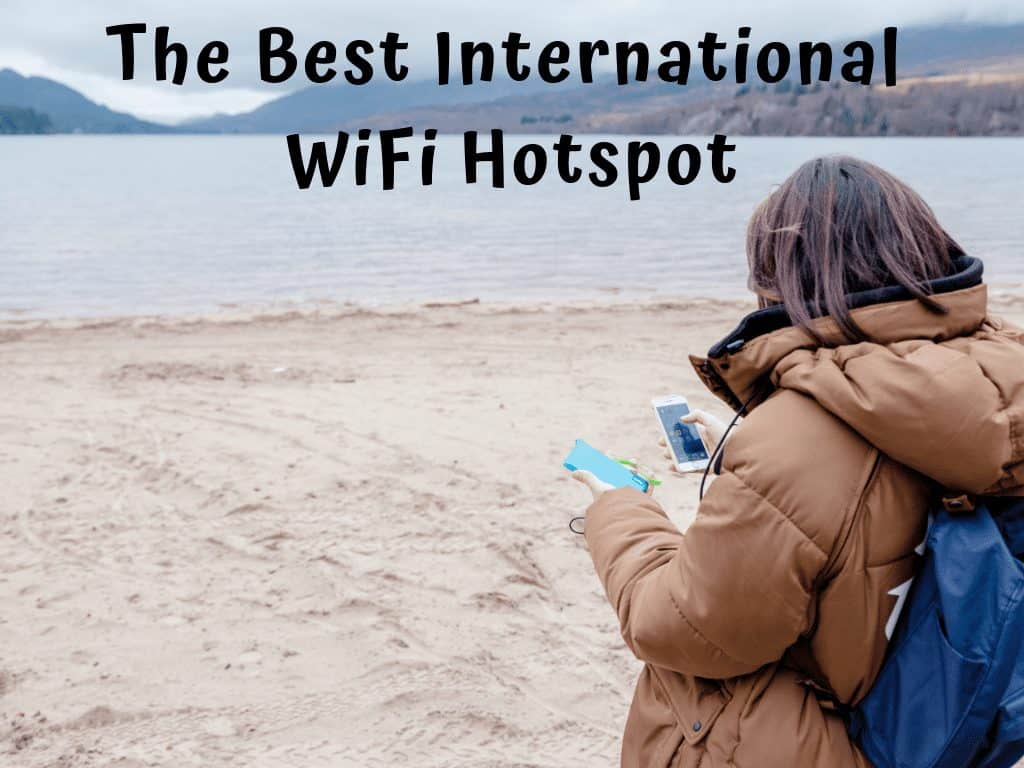 Tep Wireless: The Best International WiFi Hotspot