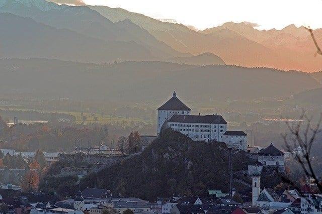 5 Reasons Austria is a Great Alpine Destination