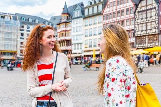 How Travelling on a Budget Will Make You Happier